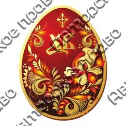 """Магнит """"Пасхальное яйцо"""" 3/2"""