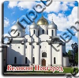 Магнит виниловый г.Великий Новгород 1