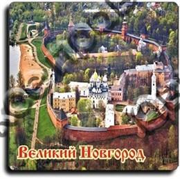 Магнит виниловый г.Великий Новгород 3