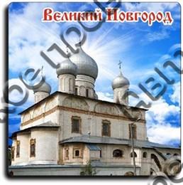 Магнит виниловый г.Великий Новгород 6