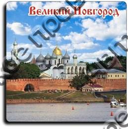 Магнит виниловый г.Великий Новгород 4