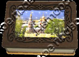 шкатулка прямоугольная2 венге. Нижний Новгород