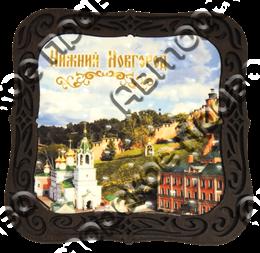 шкатулка квадратная 1 Нижний Новгород