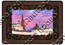 Шкатулка прямоугольная 04 г.Казань