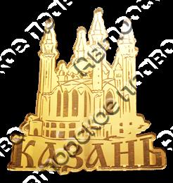 зеркальный магнит 3 г.Казань