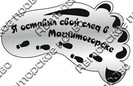 Купить магнит зеркальный Магнитогорск след