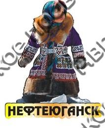 Магнит Девочка Нефтеюганск