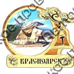 магнит цветной 4 г.Красноярск