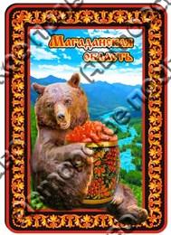 Купить панно Магадан 11