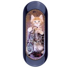 Футляр для очков Кошки вид 2 арт 25417