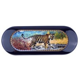 Футляр для очков Тигры вид 4 арт 25449
