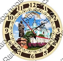 Часы 250 мм. г.Смоленск04