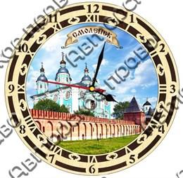 Часы 250 мм. г.Смоленск05