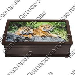 Купюрница с тигром вид 1