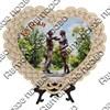 Тарелка-панно 15 см вид 5 с символикой Вашего города - фото 55943