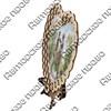 Тарелка-панно 15 см вид 5 с символикой Вашего города - фото 55944