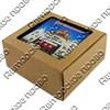 Шкатулка квадратная резная со смолой вид 1 с видами, достопримечательностями или символикой вашего города - фото 56372