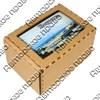 Шкатулка малая резная со смолой с видами, достопримечательностями или символикой Вашего города - фото 56855