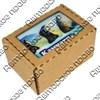 Шкатулка малая резная со смолой с видами, достопримечательностями или символикой Вашего города - фото 56859