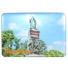 Шкатулка малая резная со смолой с видами, достопримечательностями или символикой Вашего города - фото 72683