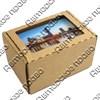 Шкатулка малая резная со смолой с видами, достопримечательностями или символикой Вашего города - фото 72703